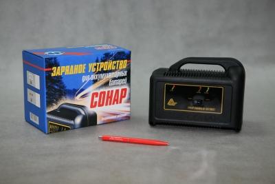 Зарядное Устройство Сонар Уз 207.01 Инструкция - фото 6